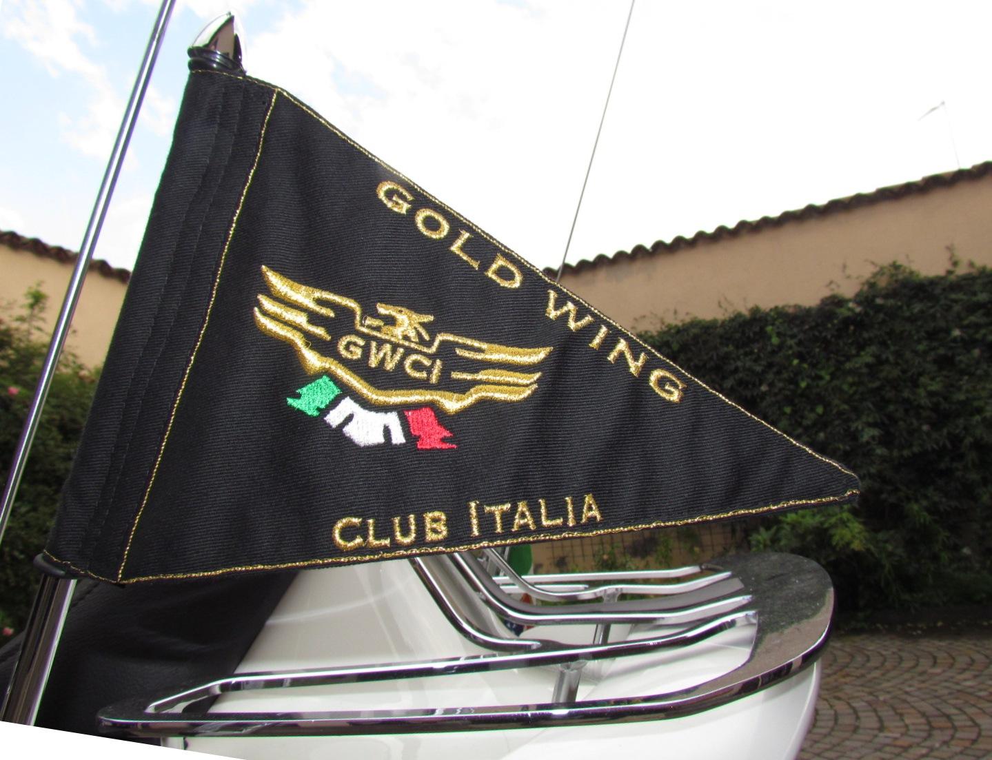 Bandiere ufficiali GWCI