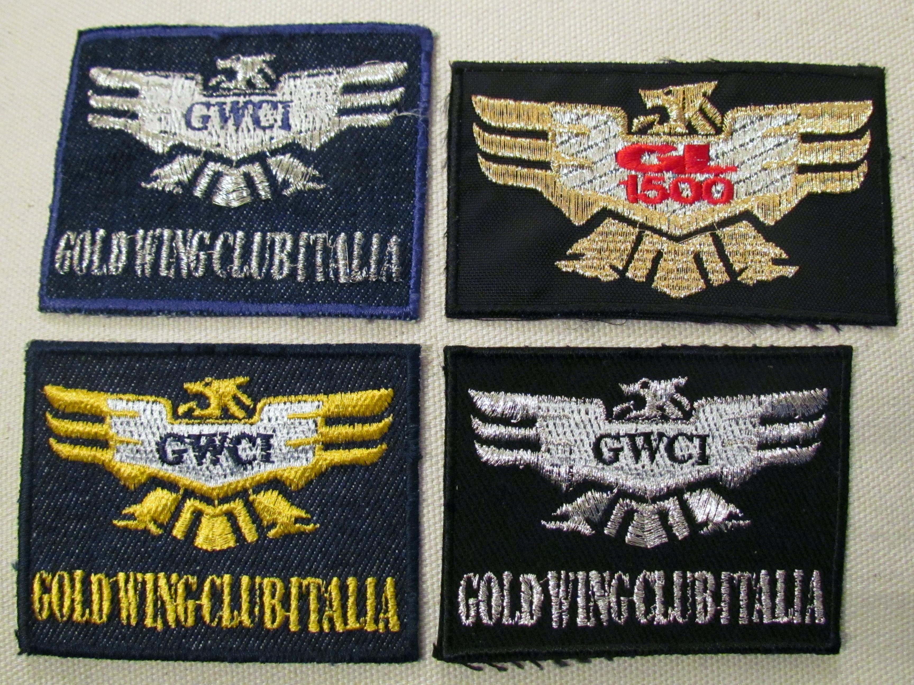 Pacth Varie GWCI